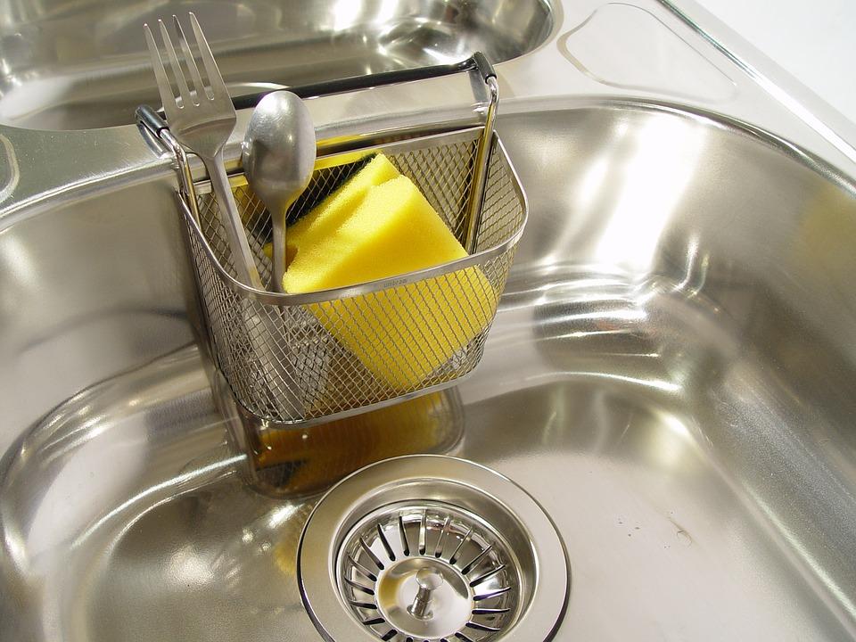 Как следует выбирать мойки для кухонь?