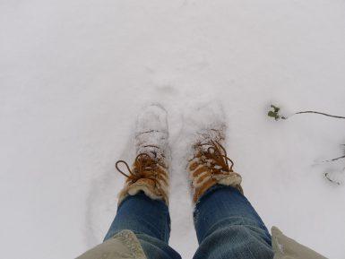 Тонкости грамотного выбора зимней обуви