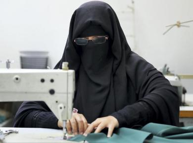 Мусульманка с особенностями доказала, что нет ничего невозможного