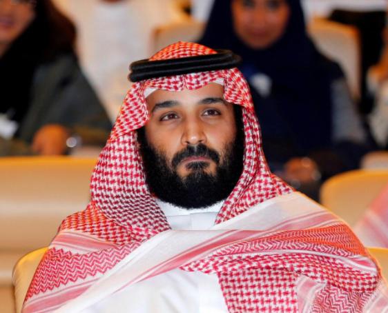 Саудовский принц нашел нового Гитлера наБлижнем Востоке