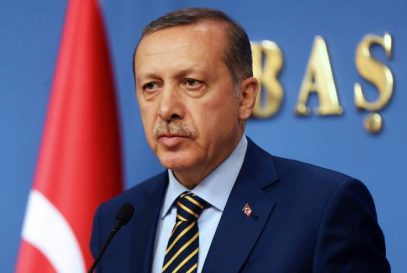 Эрдоган сделал громкое заявление об отношении к НАТО