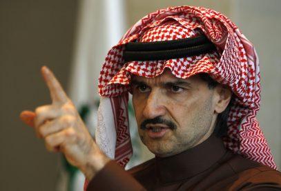 Арест принца Аль-Валида бин Таляля – что будет с ценами на нефть?