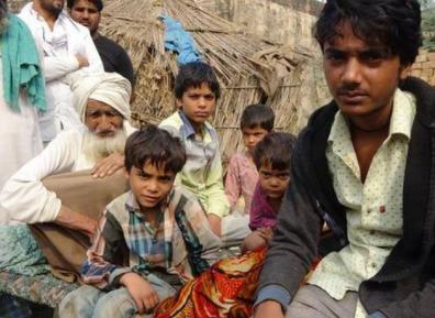 Полиция разводит руками – индуисты снова убивают мусульман из-за говядины