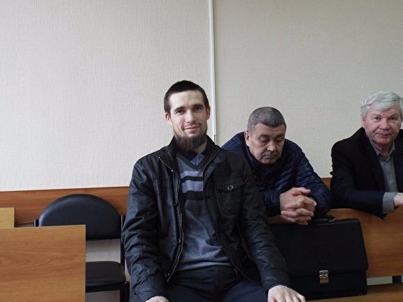 Али Якупова поддержал адвокат Рамзана Кадыров