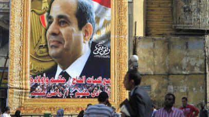 Ас-Сиси заявил об отсутствии диктаторских планов