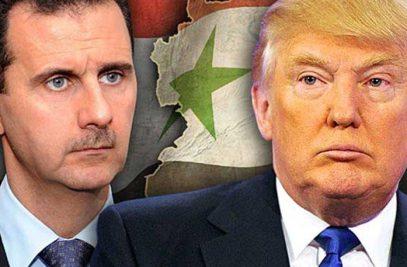 США дали Асаду срок