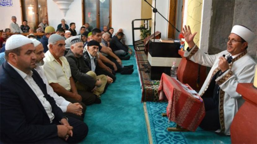 Мусульмане Болгарии