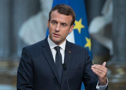 Имамы Дагестана обратились к президенту Франции Макрону