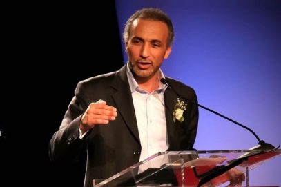 Тарик Рамадан — россиянам: «Не копируйте культуру и обычаи арабов»