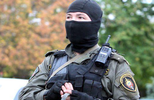 СМИ: ехавший из Киргизии террорист не доехал до России