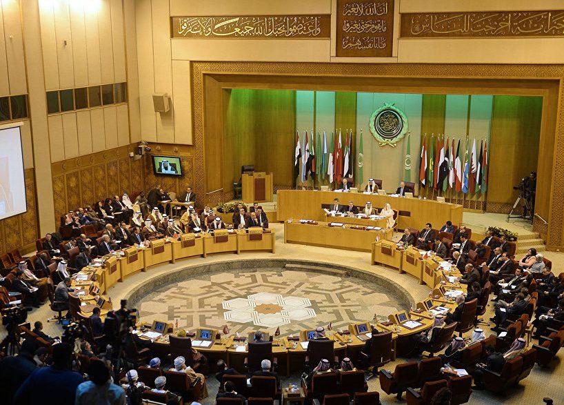 ЛАГ призвала США пересмотреть решение опризнании Иерусалима столицей Израиля