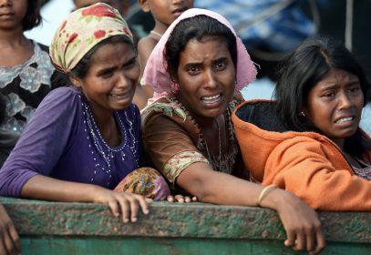 Обреченные. Власти Бангладеш не оставили шансов 100 тысячам мусульман-рохинья