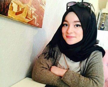 Жесткая пранкерша. После эффектной «смерти» на сцене турчанка опубликовала пост в инстаграме
