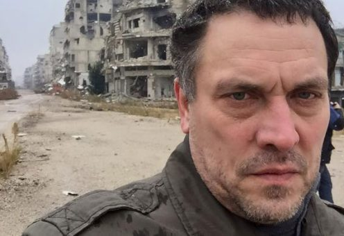 Максима Шевченко обозвали «защитником исламских террористов» на «Первом канале»
