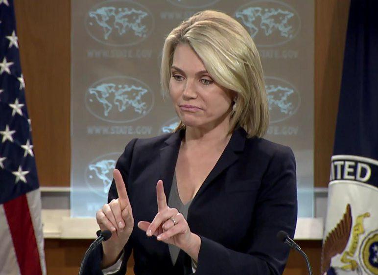 США пояснили причину блокировки резолюцииСБ ООН поИерусалиму