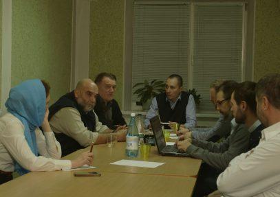 Российские мусульмане подвели итоги года (ВИДЕО)