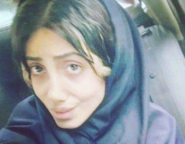 """""""Иранская Джоли"""" обвинила западные СМИ в слабоумии"""