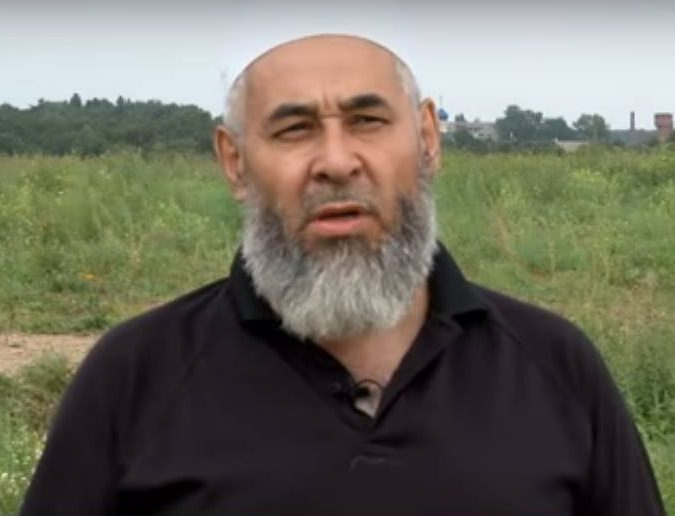 В Челябинске оправдали мусульманского активиста