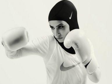 Первый в мире массовый спортивный хиджаб поступил в продажу