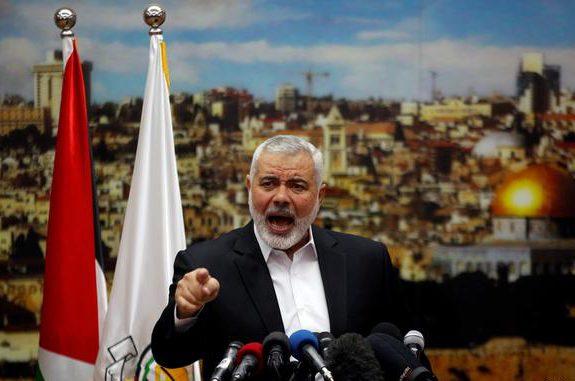 В преддверии пятницы шиитов и суннитов призвали к интифаде