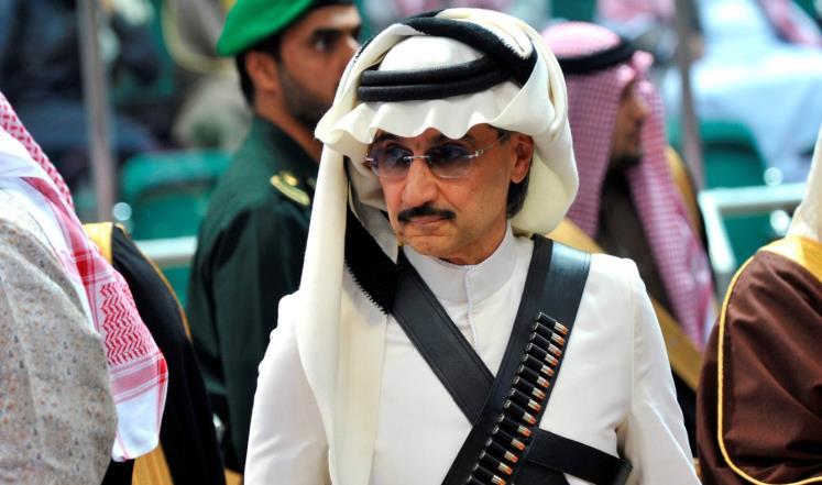 Отвнука основоположника Саудии требуют $6 млрд. засвободу