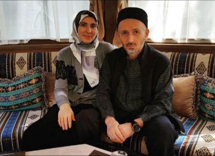 Оперлиния: Не пристало женщине быть халифом