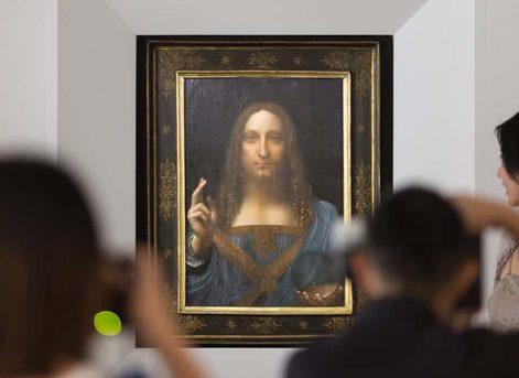 New York Times раскрыла личность клиента самой дорогой картины даВинчи