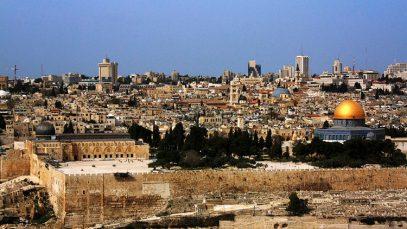 Мусульманские страны пригрозили США и Израилю