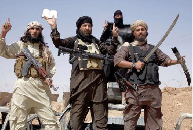 СМИ узнали, как США спасли командиров ИГИЛ