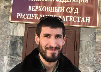 Дагестанский врач дошел до ЕСПЧ из-за отказа в снятии с профучета