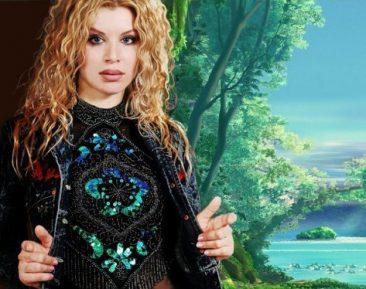 Погибла примкнувшая к ИГИЛ чеченская певица Аза Батаева