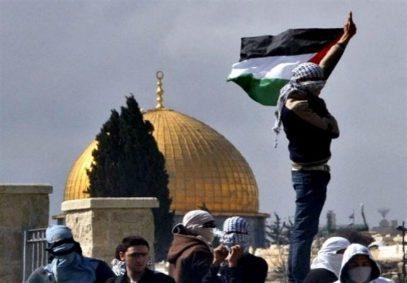 ХАМАС объявил третью интифаду