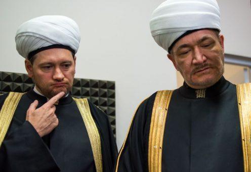 Сигнал Гайнутдину. Имамы Совета муфтиев написали о недовольстве ситуацией в муфтияте