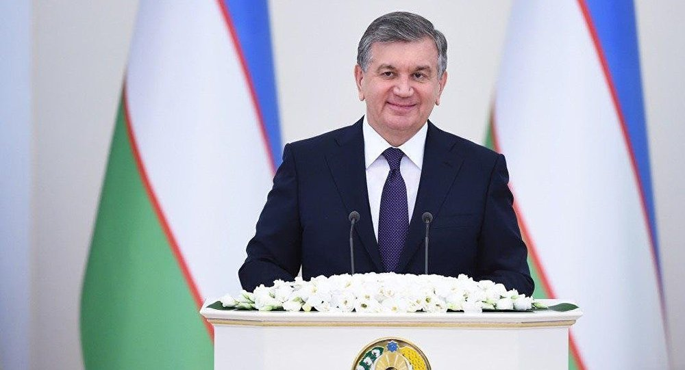 Глава Узбекистана рассказал о роли ислама в обществе