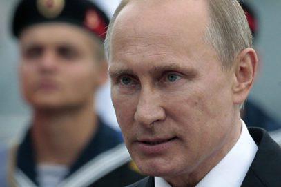 Путин объявил о выводе российских войск из Сирии и предупредил террористов
