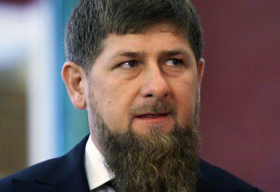 Глава Чечни предсказал мощную интифаду против Израиля