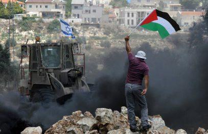 Палестина предприняла решительный шаг после вето США на резолюцию по Иерусалиму