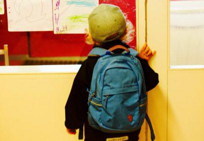 Учительница изощренно оболгала 6-летнего Мухаммада с синдромом Дауна