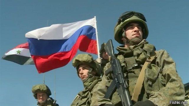 Российские военные в Сирии получили от Кадырова тонны изысканных подарков