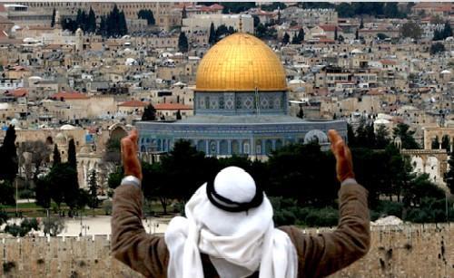 Палестинцы: США обеспечили себе врата ада