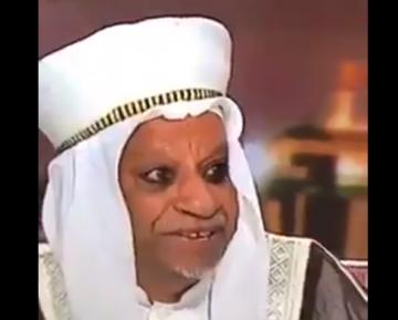 Суфийский шейх: Пророк лично вознес молитву за короля Бахрейна (ВИДЕО)