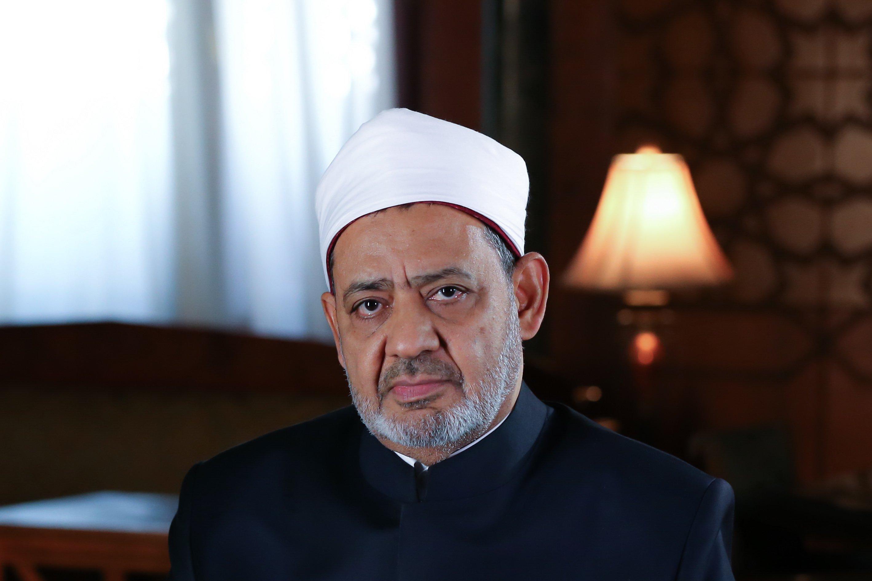 Шейх Аль-Азхара Ахмад ат-Тайиб
