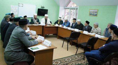 Мусульмане Набережных Челнов призвали мэра к нравственности