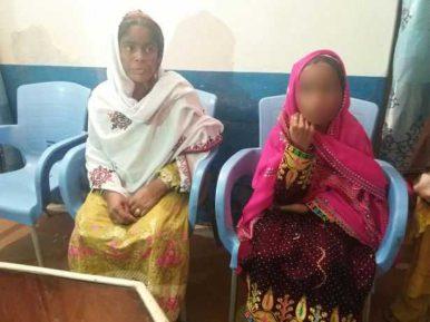 История продажи 10-летней мусульманки пожилому жениху получила неожиданный финал