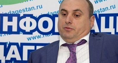 Васильев устроил разнос мэру Махачкалы