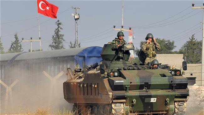 Замглавы МИД РФ объяснил разницу между турецкими и американскими военными в Сирии