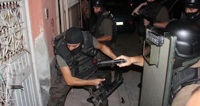 В Турции террористам сорвали план на Новый Год
