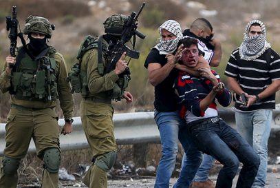 Израиль активизировал использование «оборотней» против палестинцев (ВИДЕО)
