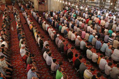 Турецким мужчинам приказали заботиться о внешности согласно Сунне