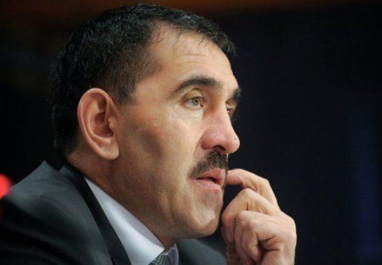 """Евкуров рассказал о """"спящих ячейках"""" боевиков и усилении работы спецслужб в Ингушетии"""